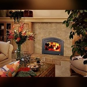 Fireplace X 36 Elite