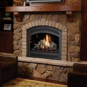 Fireplace Xtrordinair – Face Required