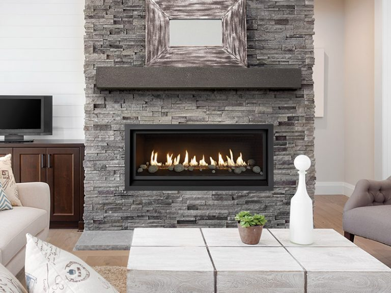 Fireplace Xtrordinair Linear Pro-Builder