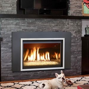 Direct Vent Gas Fireplaces - Kozy Heat Chaska