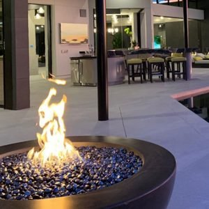 American Fyre Designs Fire Bowl