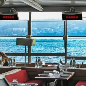 Istanbul Market Steak house Platinum Gas