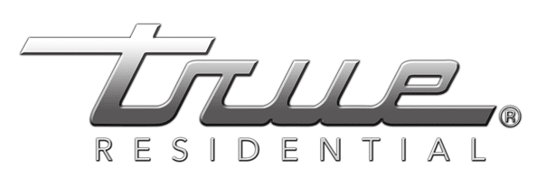 True Residential Logo