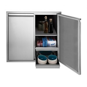 Dry Storage Cabinets