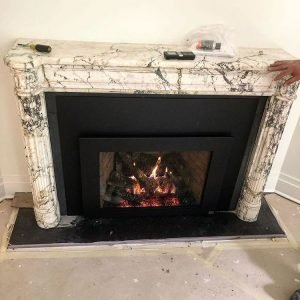 Wood to Gas Conversion